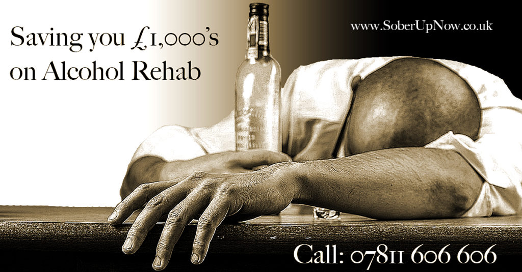 sober up now in alcohol rehab